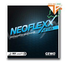 Mặt vợt Gewo Neoflexx eFT45