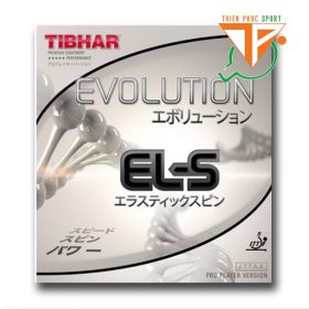 Mặt vợt Tibhar Evolution ELS